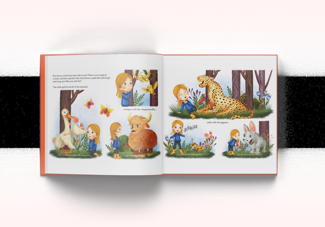 Love Rays - Childrens Book - By Paula Sacks - 2020