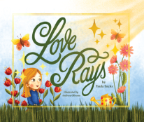 Love Rays - Children's Book Small Image for Menu
