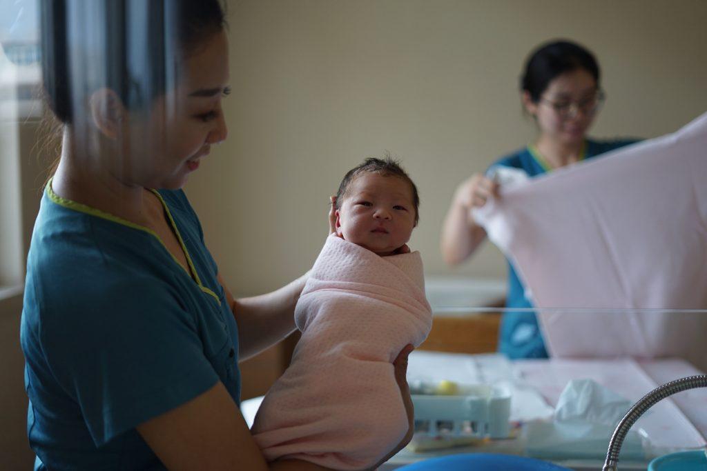 Natural Homebirth
