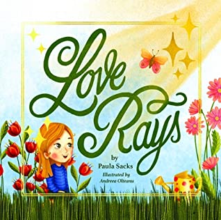 Love Rays - Top 10 Toddler Books of 2020
